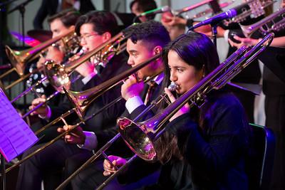 Big Band Concert Nov 13