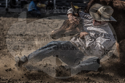 Gem Boise County Rodeo 2018 (Emmett)