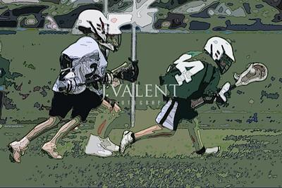 2011 Centre Lacrosse