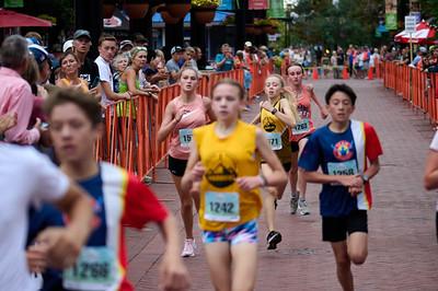 Pearl Street Mile Citizens Races