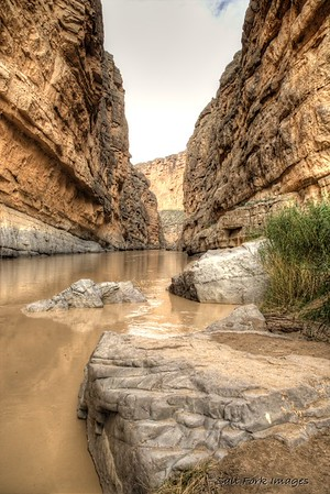 Big Bend National Park - March 2015