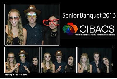 CIBACS Student Banquet 2016