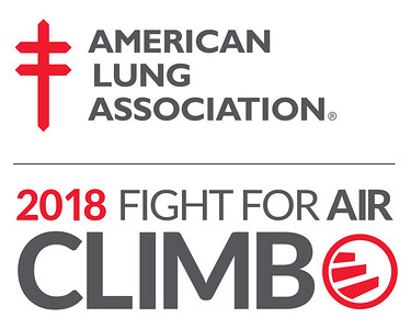 2018 Cleveland Fight for Air Climb