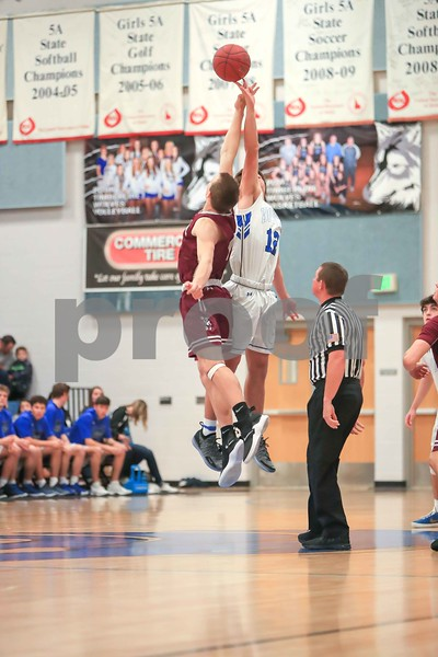181129_Timberline vs Centennial Boys Varsity Basketball
