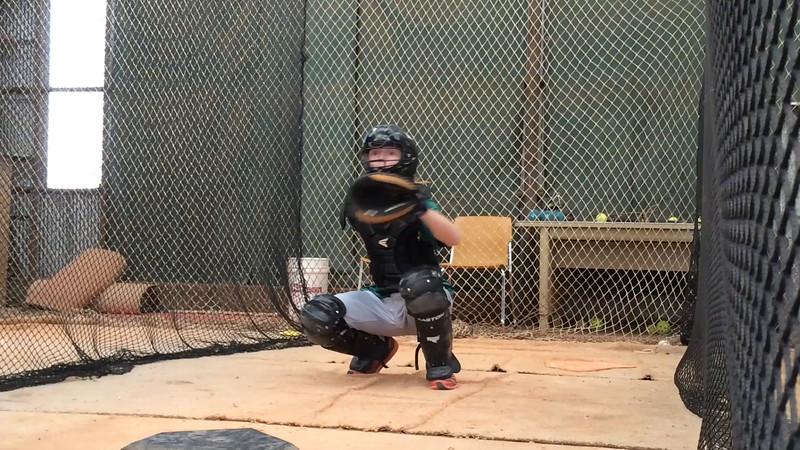 U11 Baseball - Spring 2016