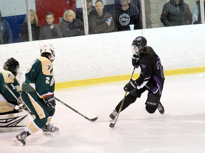 HS Sports - Woodhaven New Year Tournament Hockey Finals 2020