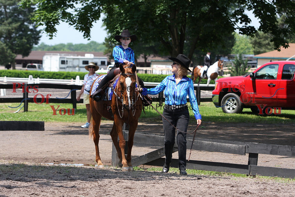 VAHA Arabian Horse Show Culpeper 5-29-09 to 5-31-09
