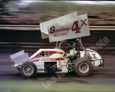 1979-1984 Sprint Cars