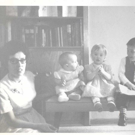 Weldon Family photos