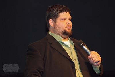 Micah Brewer Ordination Service