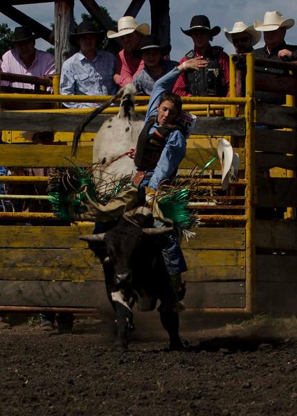 Bulls Saturday 2012