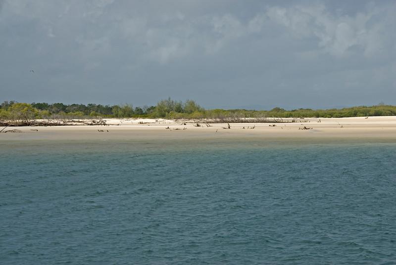 Beach 4, Fraser Island - Queensland, Australia .jpg