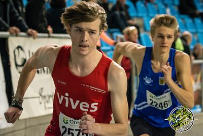 Running (Atletiek - Atletismo - Track & Field)