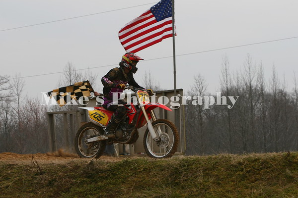 Sherwood MX Sunday Race 7