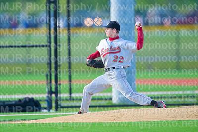 Baseball, Boys H.S. Varsity, Brentwood Vs Sachem East, 05-10-10