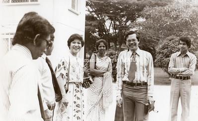 1979 - SEMINAR KERJAYA GURU DI RUMAH MRSM