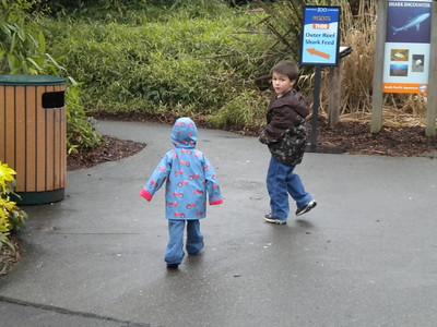 Zoo Trip - Feb 2010