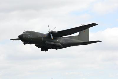 C-160D (Germany)