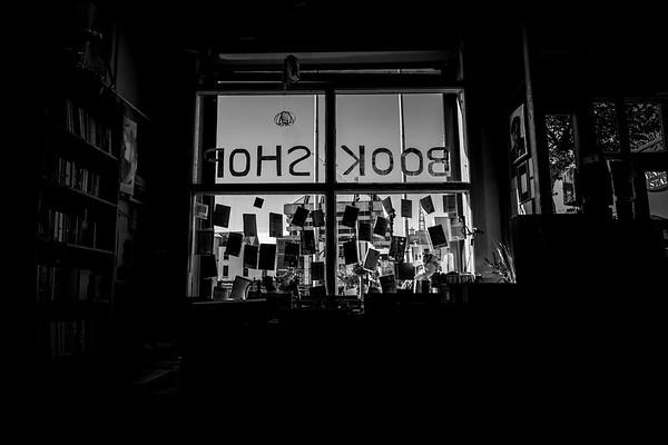 WS Bookstore