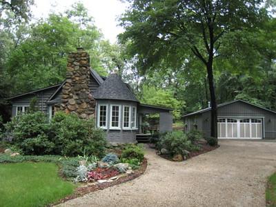 Cottage Revisited