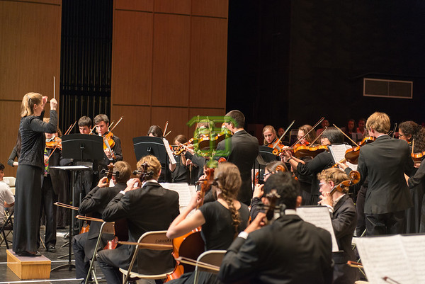 High School Orchestra - TOHS and NPHS