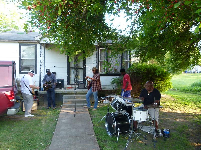 065 R. L.'s Yard Party.JPG