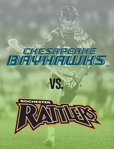 Rattlers @ Bayhawks (7/2/17)