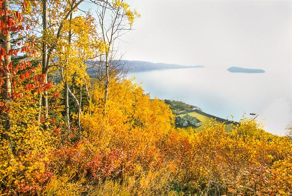 Lake Superior - Scenics