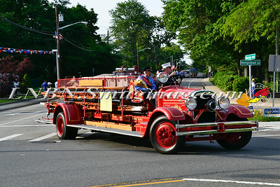 4th Battalion Parade Hosted by Lakeview Fire Department 6-28-14