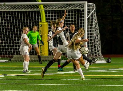 Set eight: Girls Varsity Soccer v Cascade Christian 09/25/2018
