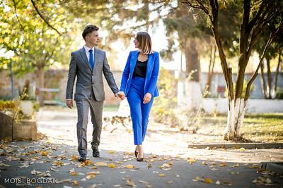 Dan & Ioana - Stare Civila