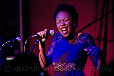 Kileza Showcase Concert