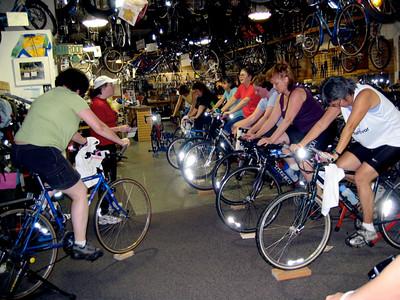 Cycling 2006