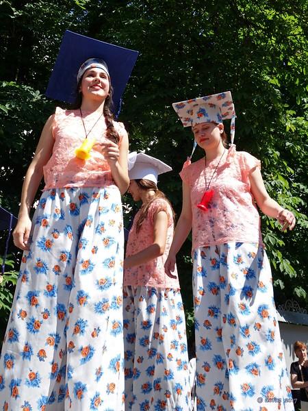010 Kyiv, Ann's degree convocation.jpg