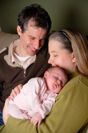 Newborn: Carlen