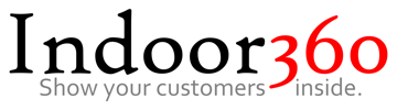Indoor360 - Show your customers inside.