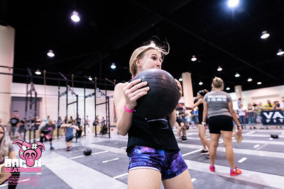 Friday Competition Photos