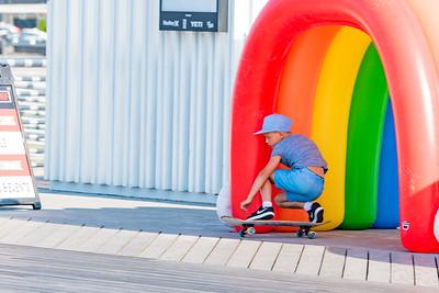 Skudin Surf/Surf For All Camp 7-26-19