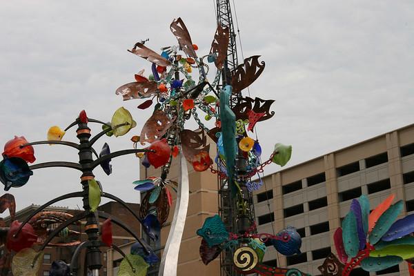 Des Moines Art Fest 2006