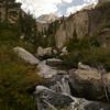 Along Horse Creek