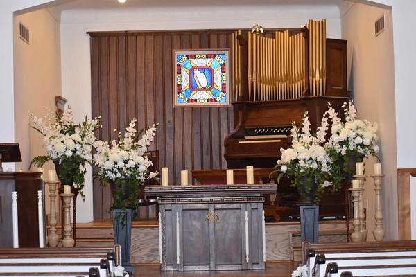 Nicole & Patrick's 12/14/19 Wedding