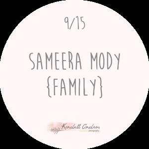 Sameera Mody