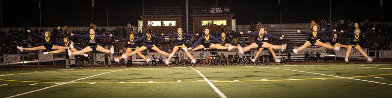 Bulldogs Harvest Bowl 2014