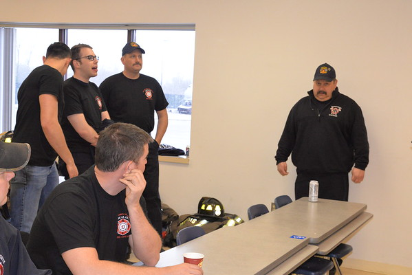 Dearborn Heights Fire OPS 101