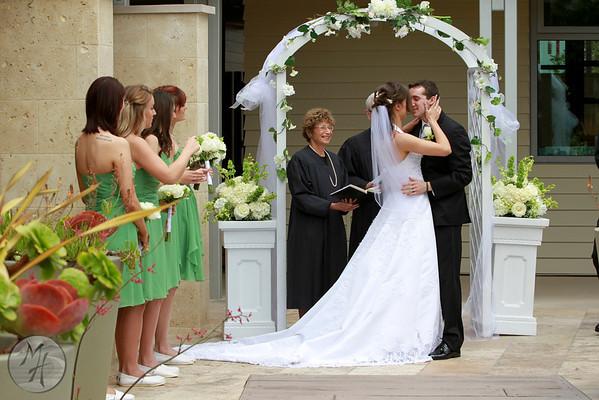 Justin & Siara's Wedding 2013
