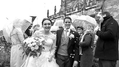 Lucy & George Wedding VIDEO  Images
