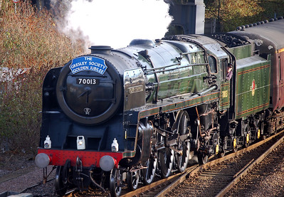 OLIVER CROMWELL IN LINCOLN