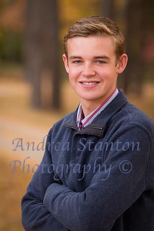 Clayton Hackling