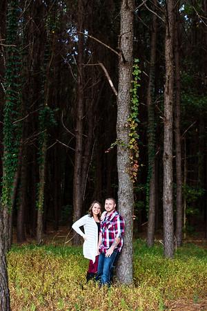 Lauren and Coty