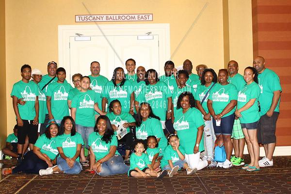 FLOYD FAMILY REUNION 2015